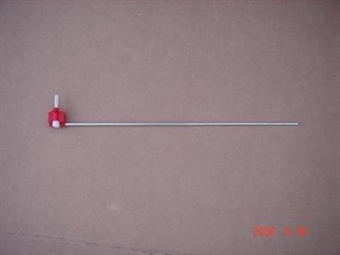 Hokej STIGA - ovládacia tyč pravý obranca