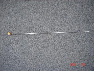 Hokej STIGA - ovládacia tyč pravý útočník