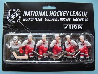 Hokej STIGA hráči NHL Carolina Hurricanes