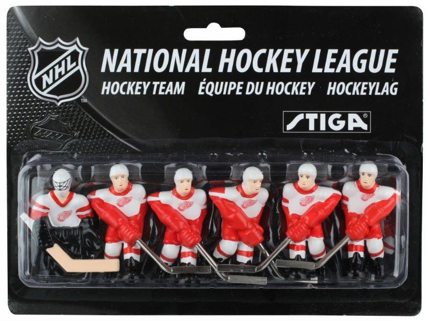 Hokej STIGA hráči NHL Detroit Red Wings