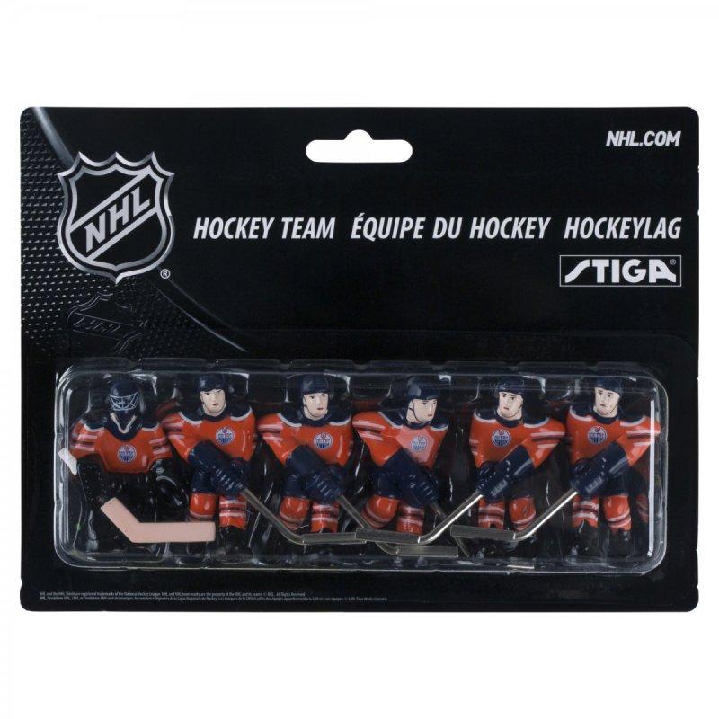 Hokej STIGA hráči NHL Edmonton Oilers