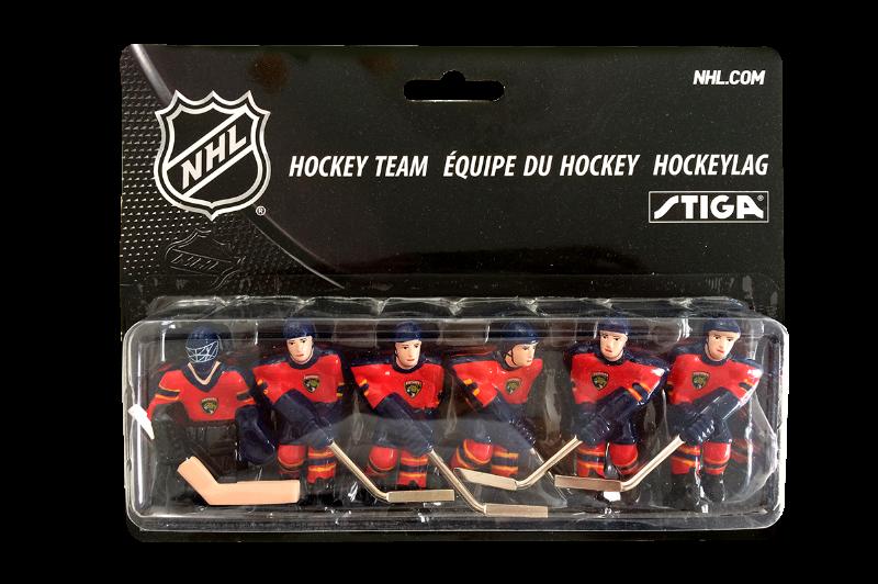 Hokej STIGA hráči NHL Florida Panthers