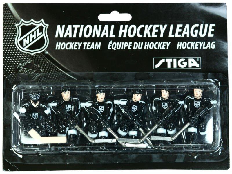 Hokej STIGA hráči NHL Los Angeles Kings