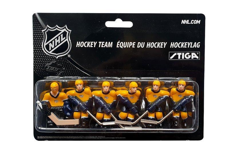 Hokej STIGA hráči NHL Nashville Predators