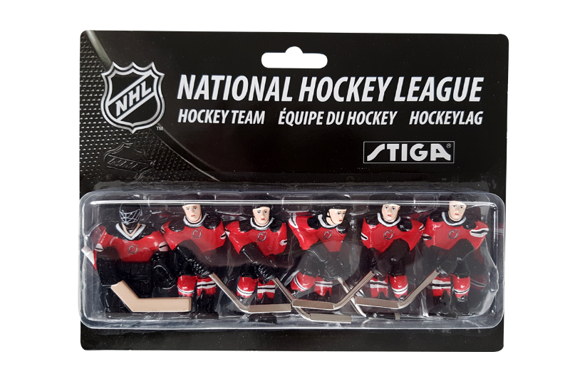 Hokej STIGA hráči NHL New Jersey Devils