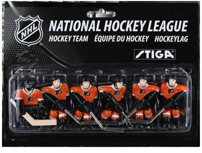 Hokej STIGA hráči NHL Philadelphia Flyers