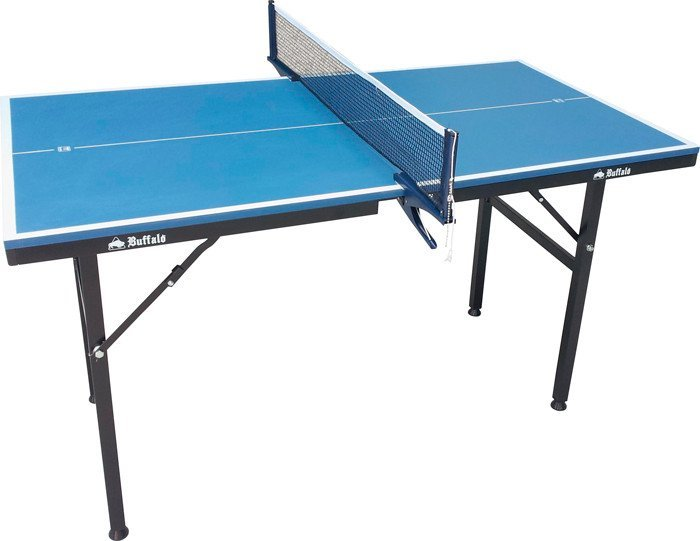 Detský stolný tenis BUFFALO Deluxe 136x75x75