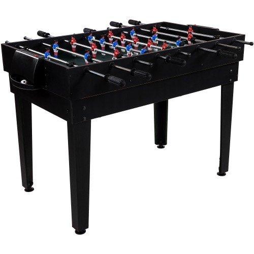 Multifunkčný stôl Sportino FUNGAME čierny