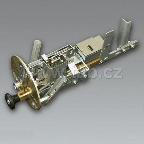 Mechanický vhadzovač Garlando EURO 0,50
