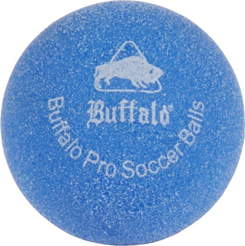Lopta Buffalo Pro Soccer Modrá 1ks