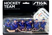 Stiga hráči reprezentačné tímy