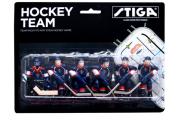 Stiga hráči tímy KHL, SHL, SM-liiga