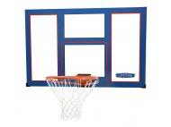 Basketbalové koše na stenu