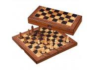 Šachy a dáma, figúrky, stoly a sady