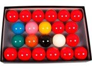 Snookerové gule na hru