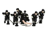 Hráči na stolný hokej Stiga