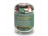 Sviečky Heart&Home