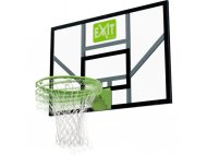 Basketbalové koše a lopty