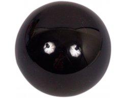 Samostatná guľa Aramith na snooker 52.4mm čierna