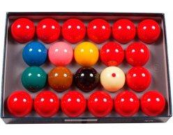 Snookerové gule Aramith Tournament Champion Snooker Set 52.4mm