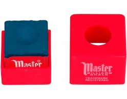 Držiak na kriedu Master Red + krieda