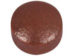Špička na tágo nalepovacia PROFI koža LE PROF 13mm 1ks