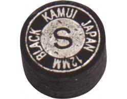 Koža na tágo Kamui Black Soft 12mm