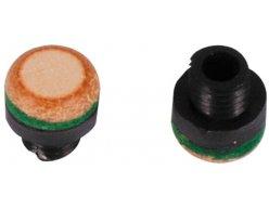 Green Line Plastová špička 12mm 100ks