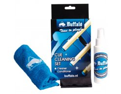 Buffalo Conditioner set na tágo