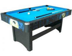 Biliardový stôl Buffalo Hustler 6ft