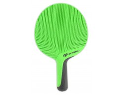 Raketa na pingpong Cornilleau Softbat outdoor green