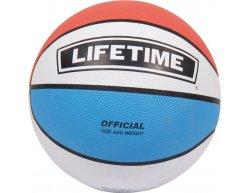 Basketbalová lopta Lifetime Rubber veľkosť 7