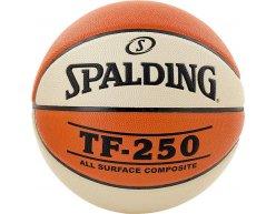 SpaldingTF250EuroLeague veľkosť 6