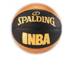 Basketbalová lopta Spalding NBA Snake veľkosť 7