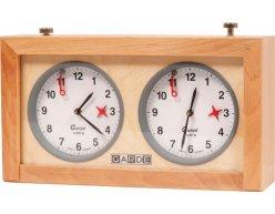 Šachové hodiny Chess Clock Garde