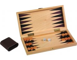 Sada Buffalo Šach / Backgammon box