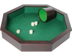 DOBBEL hracia plocha na kocky 8hran