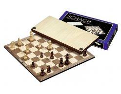 Philos šachový set folding 35x17.5cm