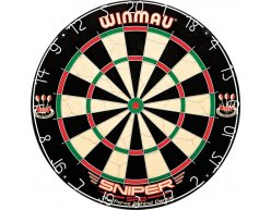 Winmau Sniper Set terč + 6 šipiek