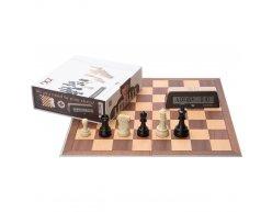 Šachový set s hodinami DGT starter box