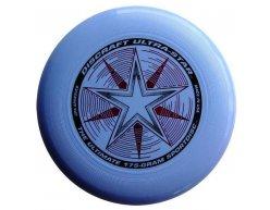 Frisbee Discraft Ultra Star Modrá Svetlá 175g