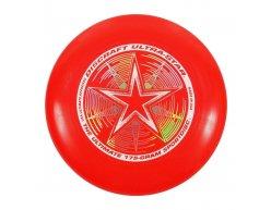 Frisbee Discraft Ultra Star Červená 175g