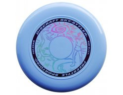 Sky-Styler freestyle frisbee bledo modrý 160g