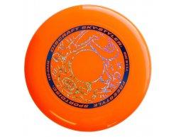 Sky-Styler freestyle frisbee oranžový 160g