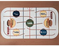 Stolný hokej STIGA - hracia plocha PlayOff fólia
