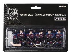 Hokej STIGA hráči NHL Colorado Avalanche