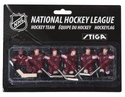 Hokej STIGA hráči NHL Phoenix Coyotes