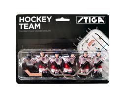Hokej STIGA hráči národný tím Česko maľovaný