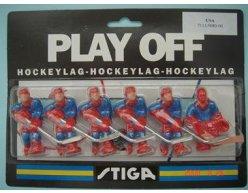 Hokej STIGA hráči národný tím USA