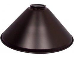Náhradný kryt na biliardové osvetlenie - čierny